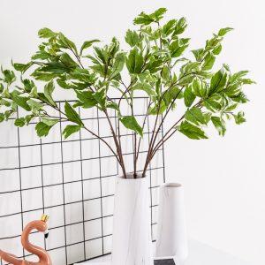 cành cây cẩm thạch giả